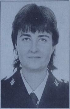 Catherine Choukroun (Photo Credo)